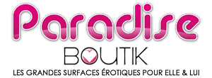 LogoParadiseBoutik