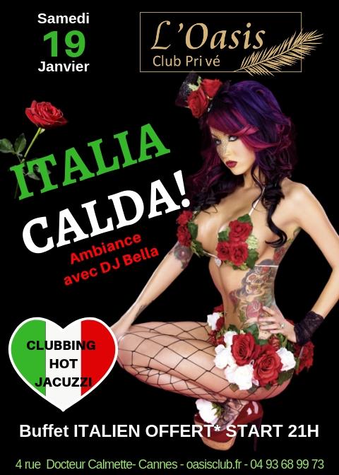 VIVA ITALIA JANVIER 19-5