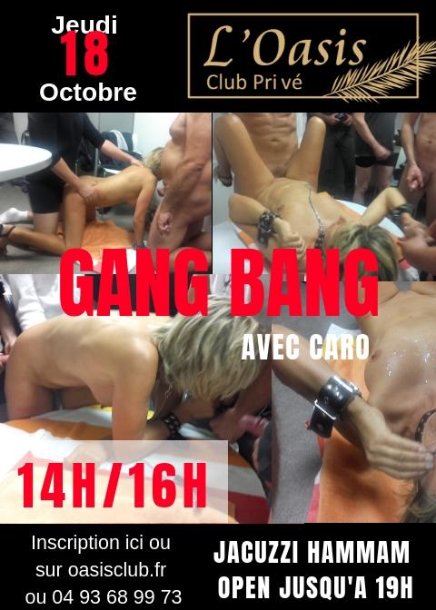 GANG BANG-18