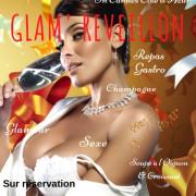 Copie de REVEILLON glam 2019